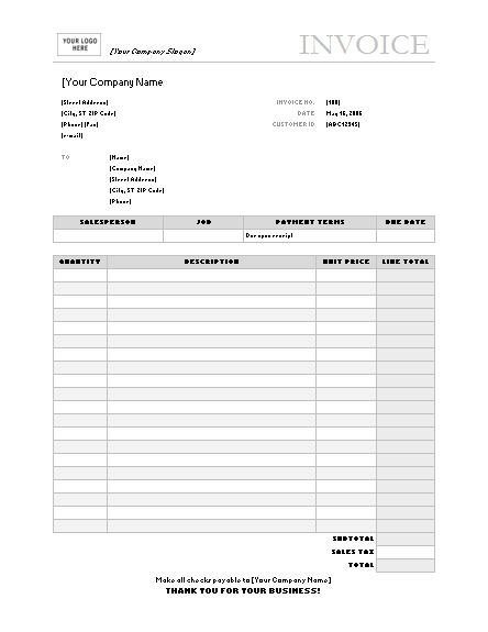 Proatmealus  Inspiring Invoice  Free Invoice Templates With Handsome Gray Service Invoice Template With Adorable Collection Receipt Meaning Also Cheque Receipt Template In Addition Form Of Receipt For Payment And Eftpos Receipt As Well As Potato Receipts Additionally The Meaning Of Receipt From Freeinvoicetemplatesorg With Proatmealus  Handsome Invoice  Free Invoice Templates With Adorable Gray Service Invoice Template And Inspiring Collection Receipt Meaning Also Cheque Receipt Template In Addition Form Of Receipt For Payment From Freeinvoicetemplatesorg