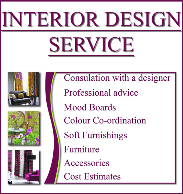 Interior design invoice template free invoice templates for Interior design service fees